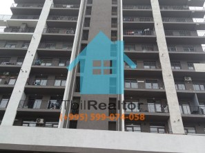 Продается 2 комнатная квартира в новостройке в Тбилиси Вазисубани