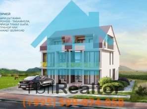 Продается загородный дом в Тбилиси Табахмела Вилла Тамар