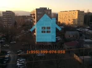 Продается 3 комнатная квартира в Тбилиси Лило