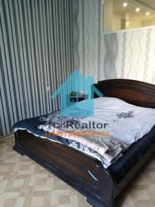Сдается в долгосрочную аренду 2 комнатная квартира в новостройке в Тбилиси район Сабуртало