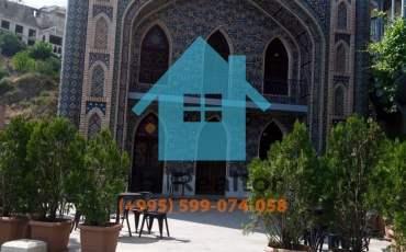 Сдается в долгосрочную аренду 2 комнатная квартира в Тбилиси район Серных Бань