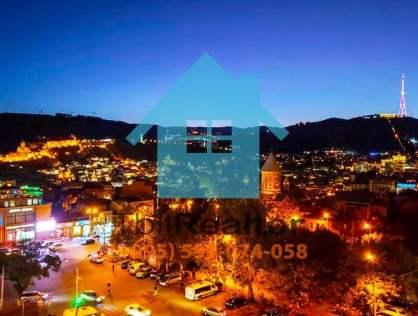 Сдается в долгосрочную аренду 3 комнатная квартира в Тбилиси рядом с метро Авлабар