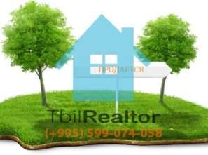 Продается участок земли в центре Тбилиси на Леселидзе
