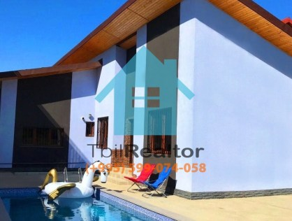 Продается частный дом в Тбилиси в престижном районе Диди Дигоми