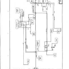 1997 Ford Thunderbird Wiring Diagram Led 9v 2004 1993