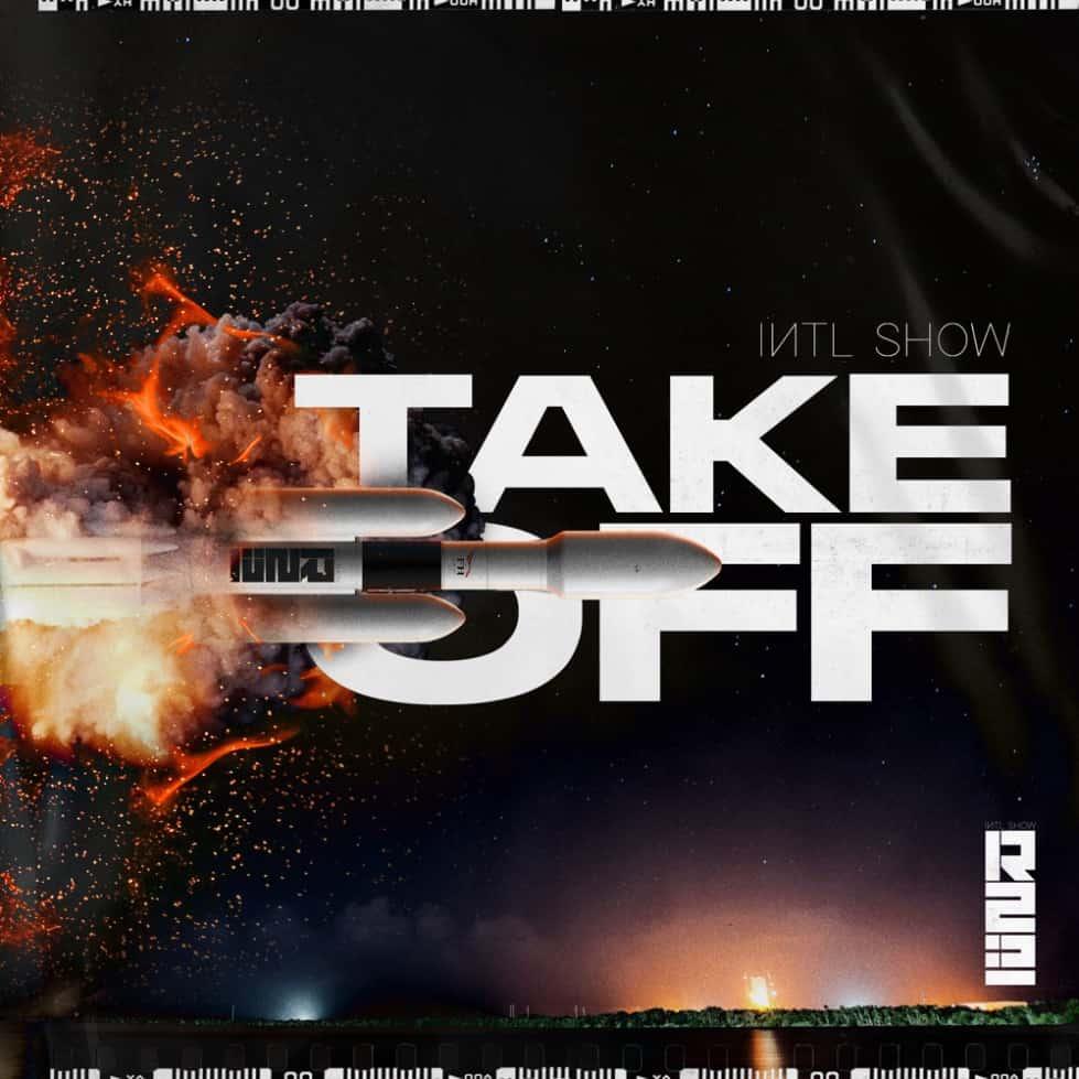"International Show Drops ""Take Off"""