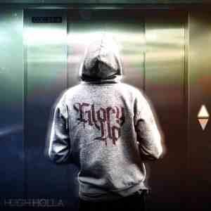 "Hugh Holla ""Glory Up"""