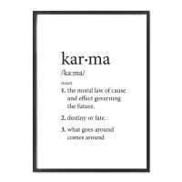 T-pisode 293: The 7 Karma Gods of Man