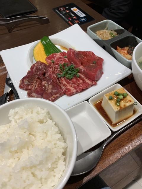 清江苑 新宿店 (セイコウエン) - 西武新宿/焼肉 [食べログ]
