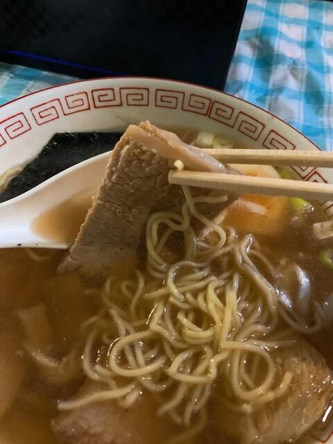 屋臺らーめん 雪虎 水道橋東口 - 水道橋/ラーメン [食べログ]