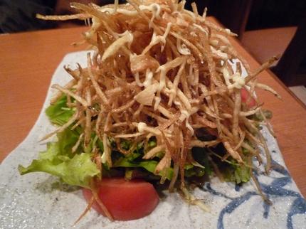 居酒屋 のんちゃん 六本松店のラーメン
