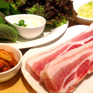 長田區・須磨區・垂水區でおすすめの美味しい韓國料理 (すべて ...