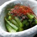 信州産野沢菜