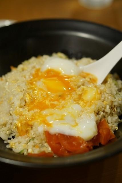 らー麺 味噌哲のラーメン