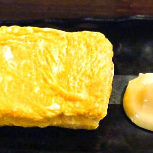 満麺屋のラーメン