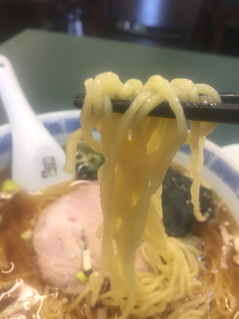 北京菜館 - 清澄白河/中華料理 [食べログ]