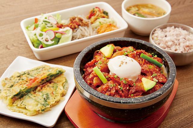 「韓美膳」の画像検索結果
