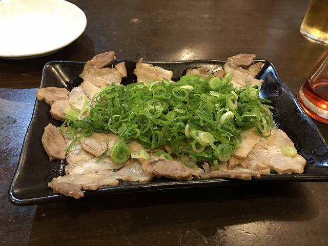 博多本格豚骨ラーメン 竹林 大橋店のラーメン