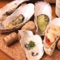 牡蠣のいろいろオーブン焼き 各種