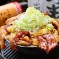 〜ごちゃ盛〜カルビ系の赤身と内臓(味噌ベース) 量を食べたい方!