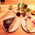 チーズ6種の盛合せ