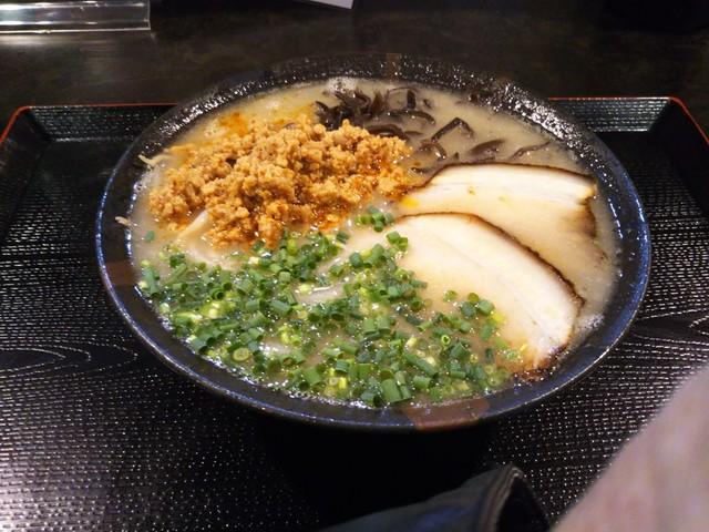 拉麺専門店 えんのラーメン