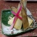タケノコ醤油焼or天ぷら
