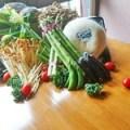 旬のブランドお野菜色々