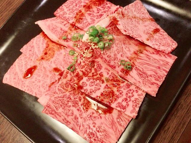 焼肉 多牛 東比恵店 (ヤキニク タギュウ) - 東比恵/焼肉 [食べログ]