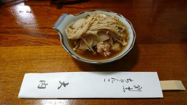 割烹ちゃんこ 大內 (おおうち) - 両國/割烹・小料理 [食べログ]