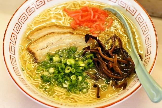 麺's屋台 撫順のラーメン