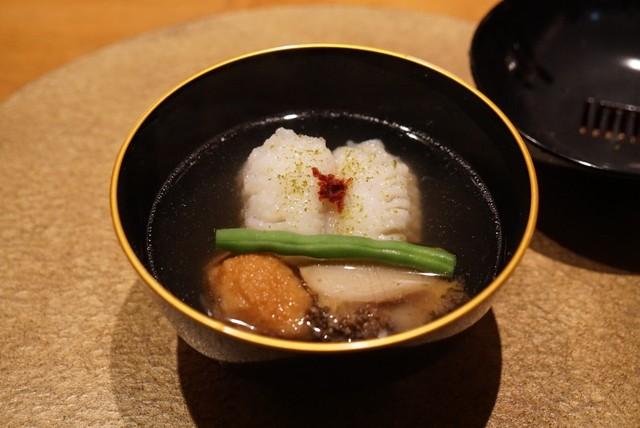 六雁 (むつかり) - 東銀座/割烹・小料理 [食べログ]