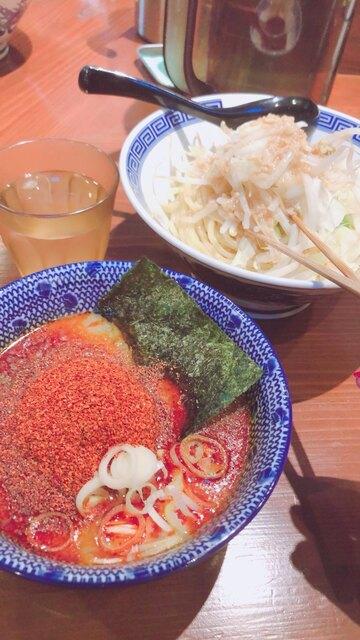 麺や兼虎のラーメン