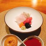 料理寫真 4ページ目 : 六雁 (むつかり) - 銀座/割烹・小料理 [食べログ]