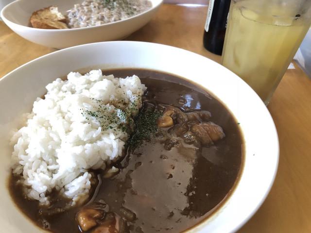 寫真 2ページ目 : 直島カフェ コンニチハ (Naoshima-cafe Konichiwa ...