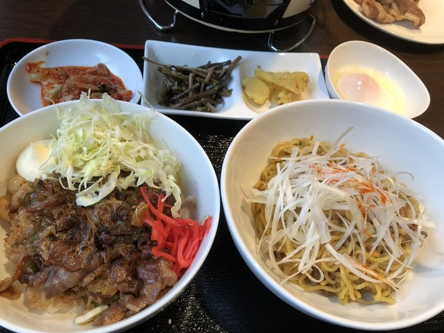 島田屋 屯田店 - 太平/焼肉 [食べログ]