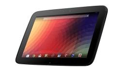 Nexus 10 offizielles Bild