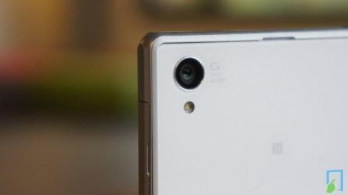 Sony Xperia Z1 Kamera