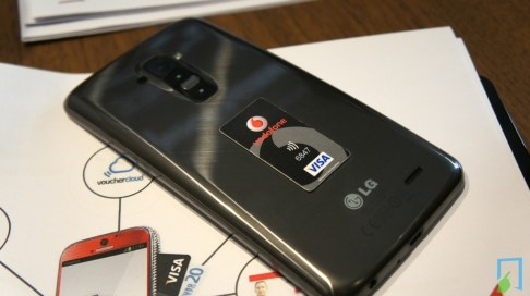 Vodafone Smartpass ausprobiert in Berlin