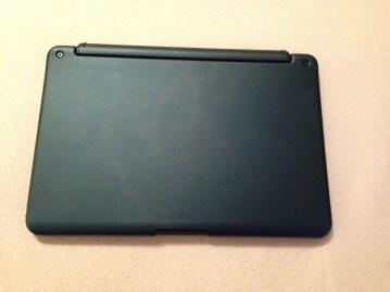 Zagg Keys Cover für iPad Mini Testbericht
