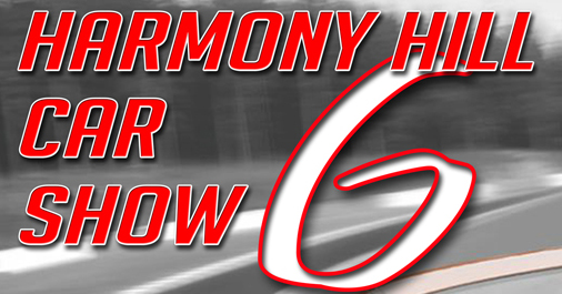 Harmony Hill 6 : 12/05/2012