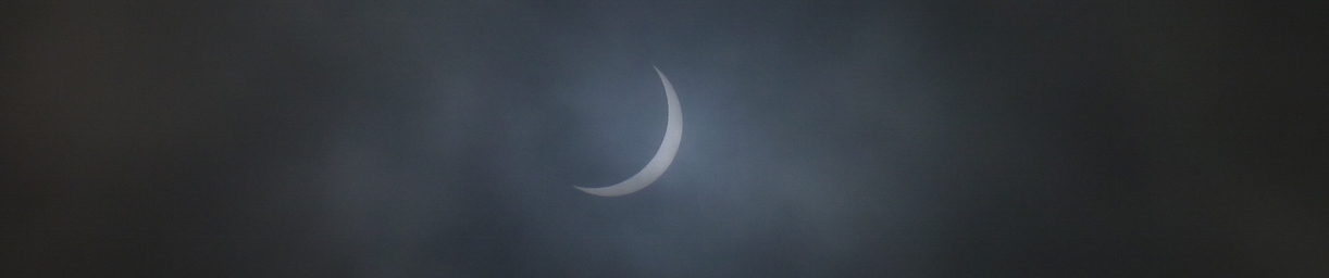 Solar Eclipse UK Northern Ireland 20th March 2015