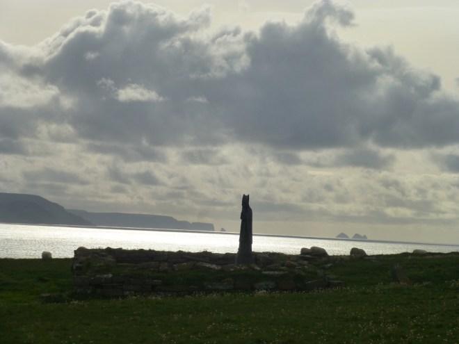 Wild Atlantic Way - Downpatrick Head