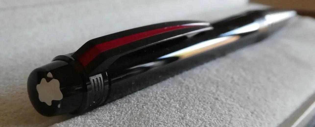 MontBlanc StarWalker Urban Speed Ballpoint Pen