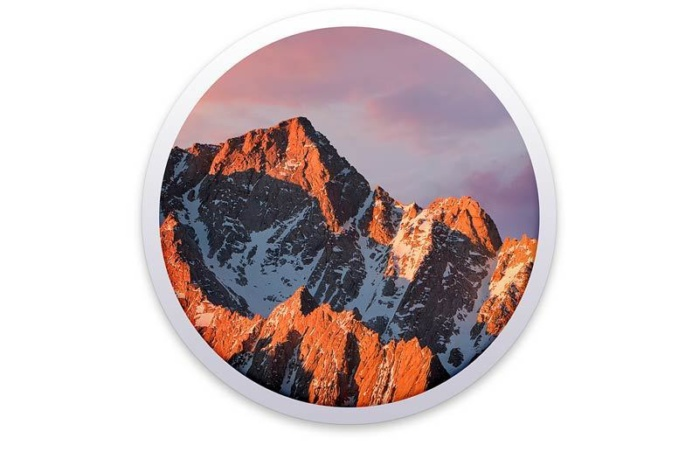 Apple releases macOS Sierra 10.12.4