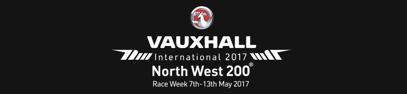 Internation North West 200 2017
