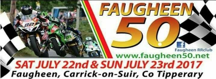 2017 Faugheen 50