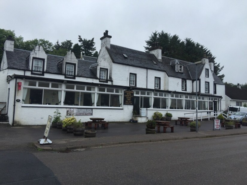 Lochcarron Hotel