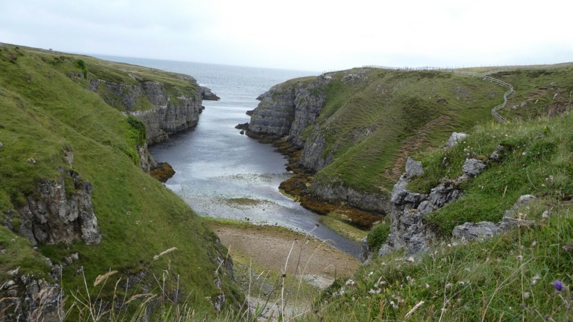 Scotland's North Coast 500 : NC500 : Breathtaking Scenery