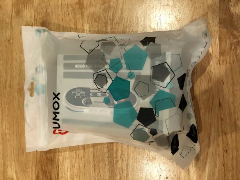 8BitDo N30 Pro Packaging